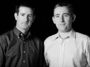 Openet creating 45 highly skilled jobs to meet global customer needs  Pictured: Joe Hogan and Niall Norton