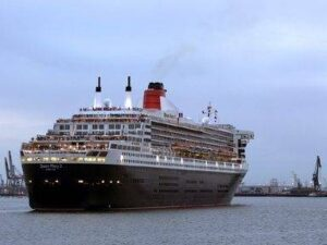 Queen Mary 2 arrival to kick off Dun Laoghaire cruise ship season